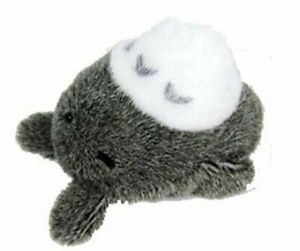 Totoro Soft Toy Sleepy Plush Totoro 11Cm Japan Original NEW