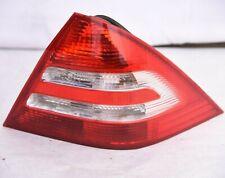 05-07 Mercedes W203 C230 C320 C350 Right Passenger Tail Light OEM