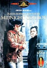 Midnight Cowboy 0027616603890 DVD Region 1 P H