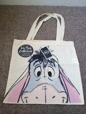 Disney Shopping Bag WINNIE THE POOH DVD Tesco Shopping bag riutilizzabile Shopping Bag
