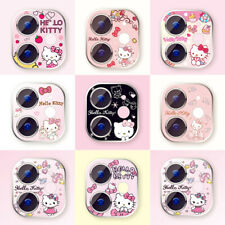 iPhone 11 Pro Max Camera Protector Lovely Hello Kitty iPhone Camera Lens Sticker