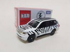 Tomica 5 Toyota Land Cruiser J200