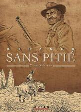 Durango : Sans pitié - Yves Swolfs