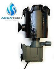 Internal AQUATECH Surface Skimmer Aquarium Marine/FRESH Fish Coral Reef Tank