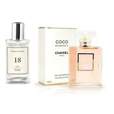 18 – PURE PARFUM FOR HER 50 ML FM Federico Mahora inspired by Co Co