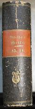 Antiquarische Bücher aus Europa mit Belletristik-Genre von 1800-1849