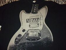Nirvana Shirt ( Used Size Xl ) Very Good Condition!