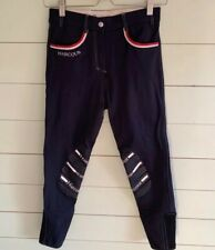 Harcour breeches for horse riding (showjumping)