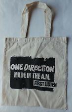 1D One Direction Cotton reusable Bag Promo item