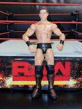 The Miz WWE Elite MIB Wrestlemania XXVII 27 Toys R Us Mattel TRU RARE