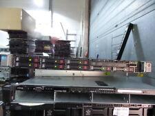 HP DL360P GEN8 SERVER - 2x E5-2690 , 8 Cores 96GB , P420i/1GB , 8x 300gb SAS