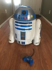 STAR WARS R2-D2 Inflatable Droid R/C Remote Control Controlled Bladez Toyz