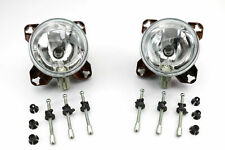2 Burstner/Frankia/Rapido/Adria MAIN BEAM 90mm Headlamp/headlights A Class HELLA