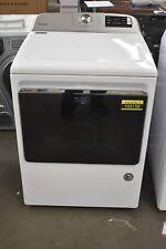 "Maytag MED6230HW 27"" White Front Load Electric Dryer NOB #103158"
