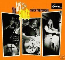 trisonics - Rock'n'Roll Remedy