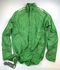 Endura Pakajak Green Size Medium Jacket New with Tags