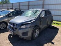 Power Brake Booster Fits 12-16 SONIC 2516061
