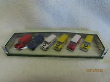 HONGWELL Six Land Rover Models *~*