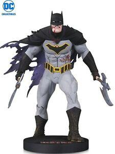 DC Collectibles Designer Series Dark Nights Metal Batman by Greg Capullo Statue