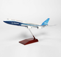 Pacmin 1/144 Boeing 747-8 Unified Brand New Model Airplane