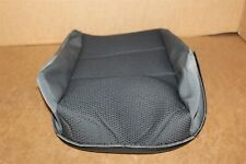VW Touran 2011-15 rear row seat base cover 1T0883405AL LOG New Genuine VW part
