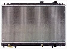Radiator fits 1989-1992 Plymouth Colt  APDI