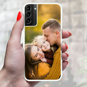 PERSONALISED Fathers Day PHOTO Phone Case Cover For iPhone 11 12 13 Pro Max Mini