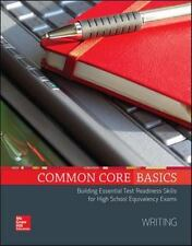Common Core Basics, Writing Core Subject Module: By Contemporary