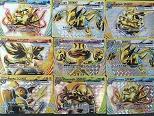 30 Pokemon Cards Bulk Pack! GUARANTEED 1 BREAK! 2 Rev Holos & 2 Holos! CHEAP!