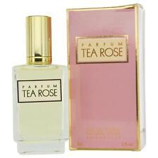 Tea Rose by Perfumers Workshop Eau de Parfum Spray 2 oz