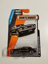 MATCHBOX '68 FORD MUSTANG GT/CS **SUPER DEAL***