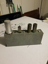 L-122 Hammond Organ  VIBRATO Amp with Vintage Tubes
