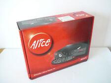 TELECOM ITALIA - Decoder Alice Home Tv