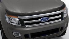 Ford Ranger Tinted bonnet protector New Genuine 2011-2015 PX AB3J16000BA