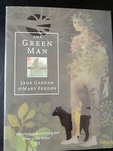 The Green Man by Jane Gardam (Hardback, 1998)