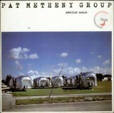 Pat Metheny - American Garage [CD New]
