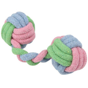 Non-toxic Pet Dog Chew Toy Interesting Soft Teether Safe Bite Resistant For Dogs