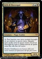 Lich di Havengul / Havengul Lich - DARK ASCENSION - CARTA IN ITALIANO