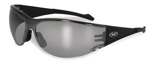 New UV400 Motorcycle Sunglasses/Biker Wraps + Free Pouch 4 open face helmet use