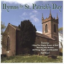 HYMNS FOR ST. PATRICK'S DAY, CD, NEW SEALED