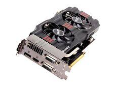 ASUS NVIDIA GeForce GTX 660 Ti (TI-DC2O-2GD5) PCIe G-SYNC SLI Graphics Card