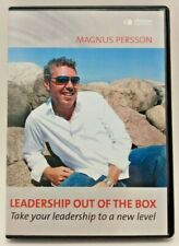 Magnus Persson Leadership Outside of the Box - 3 CD Set - Lifedesign Life Coach
