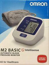 Omron M2 Monitor de presión arterial automático básico