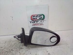 DODGE CALIBER RIGHT DOOR MIRROR PM, 08/06-12/12 06 07 08 09 10 11 12