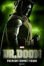Dr. Doom Premium Format Figure by Sideshow Collectibles