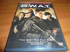 S.W.A.T. (DVD, 2003 Widescreen Special Edition) SWAT