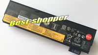 61++ 72Wh new Genuine Battery for Lenovo ThinkPad T470 T570 T580 P51S 01AV492