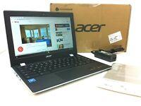 Acer Chromebook 311 CB311-9H-C12A 11.6 Intel N4000 4GB 32GB eMMC Laptop Warranty