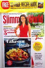 Slimming World Magazine January February 2018 Issue 136