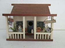Country Home Bird House Boys Girls 8 Up